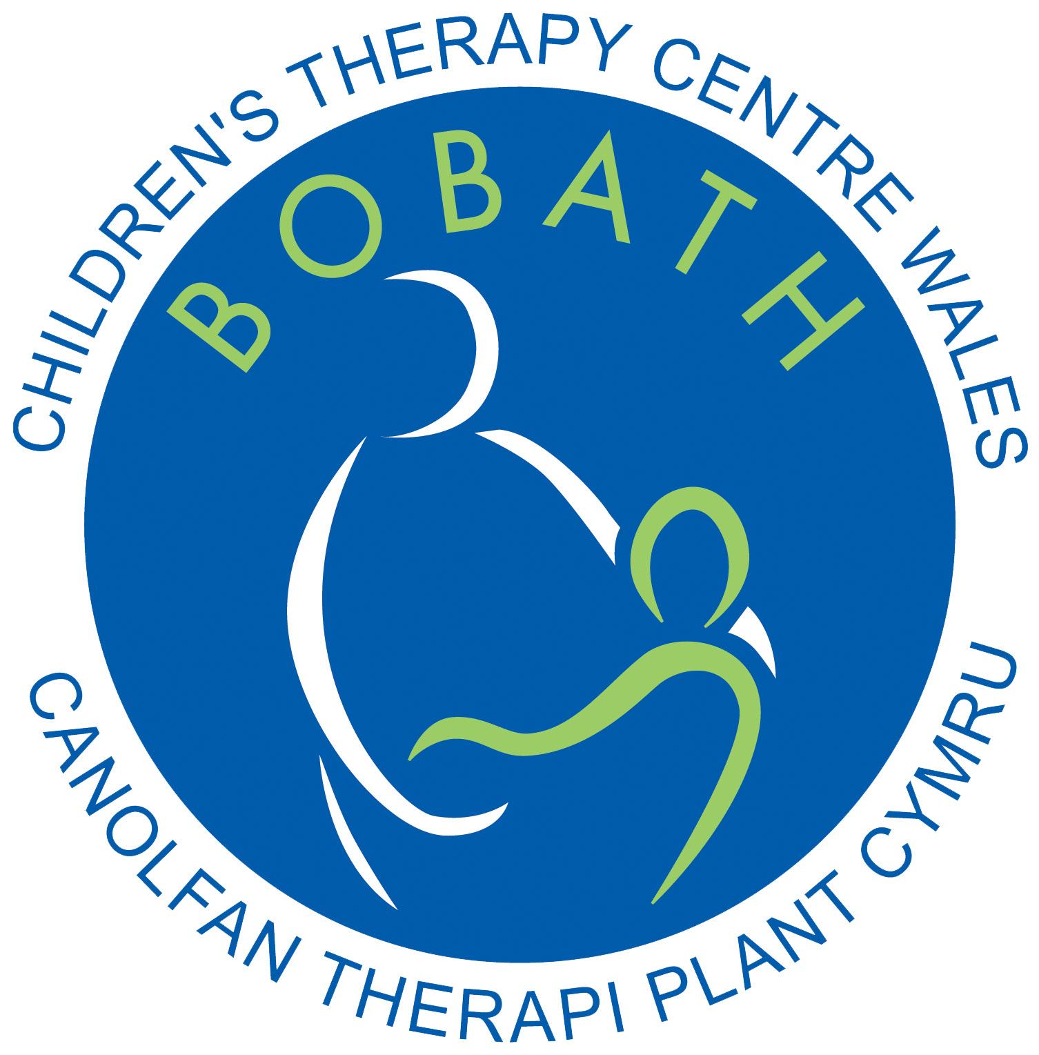 Bobath Wales logo