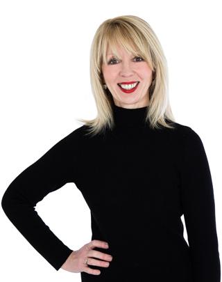 Angela Fryer